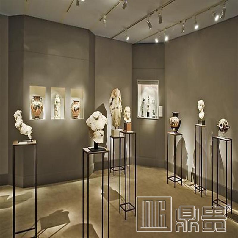 """竭诚为您,客户与鼎贵海南博物馆展示柜厂家的国庆""""一日游"""""""