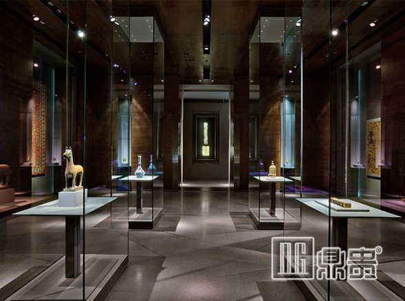 货比三家,鼎贵博物馆设计风格哪个是你的爱?
