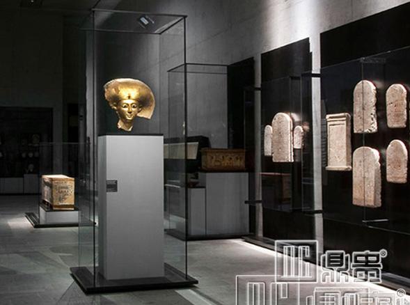 会让您心动的博物馆展示柜生产厂家是什么样的?