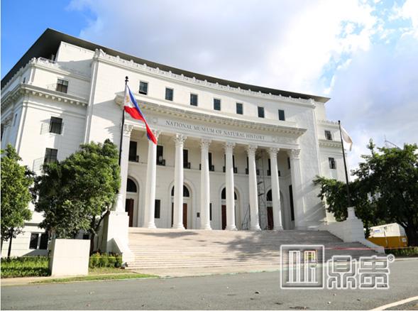 鼎贵匠心之作丨菲律宾国家文化博物馆项目