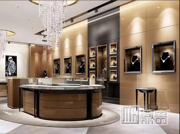 【英国】百年珠宝品牌集团如何塑造升级品牌形象?