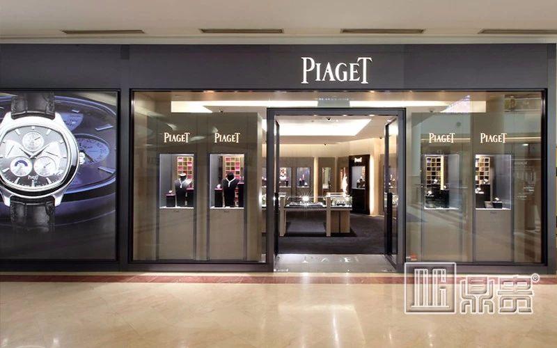 """当奢华腕表遇上高级珠宝,当""""Piaget""""手表遇上鼎贵展柜大师"""