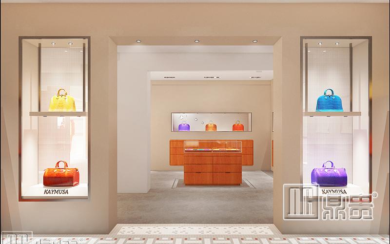 鼎贵展柜大师:发展20年一直给客户提供最优质的产品和服务