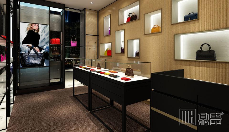 广州奢侈品包包店